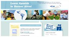 COINED: Learn Spanish in Latin America!
